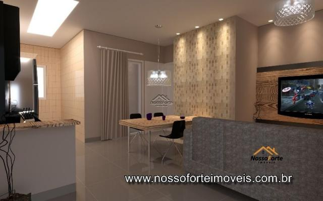 Lançamento Apartamento no Caiçara em Praia Grande - Foto 15