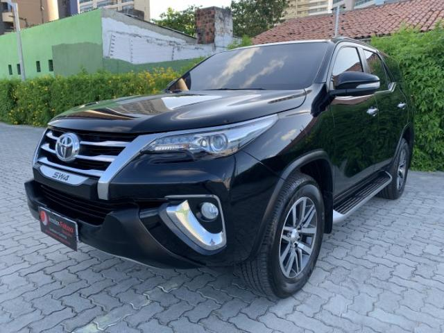 Toyota hilux sw4 2017 2.8 srx 4x4 7 lugares 16v turbo intercooler diesel 4p automÁtico - Foto 2