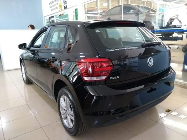 Volkswagen Novo Polo 1.0 2020 Flex - Foto 7
