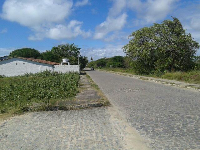 Praia de Catuama, Lotes 12x30(Goiana, Pernambuco) - Foto 2