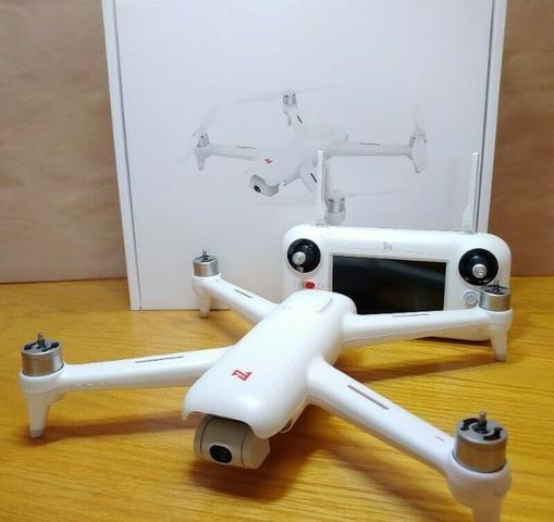 Drone Xiaomi Fimi A3 Gps 1km Gimbal Câmera 1080p Fpv 25min com 2 baterias - NOVO - - Foto 5