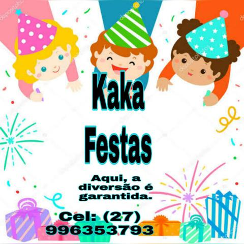 Kaka Festas