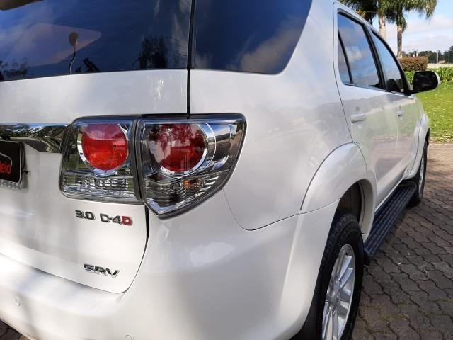 Hilux SW4 3.0 SRV 4X4 Automático - Foto 4