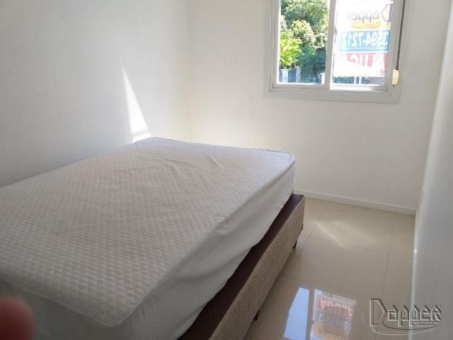 Apartamento para alugar com 2 dormitórios em Vila nova, Novo hamburgo cod:10902 - Foto 8