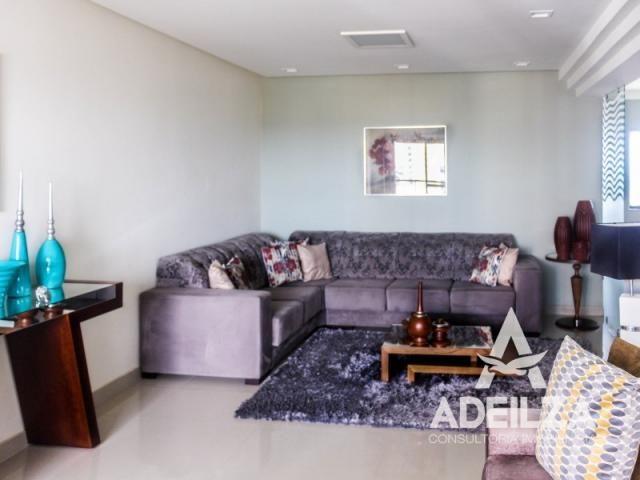 Apartamento à venda com 4 dormitórios em Capuchinhos, Feira de santana cod:20180004 - Foto 4