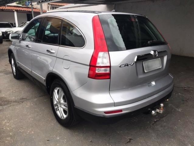 Honda Cr-v 4x4 EXL Aut. 2011 - Foto 4