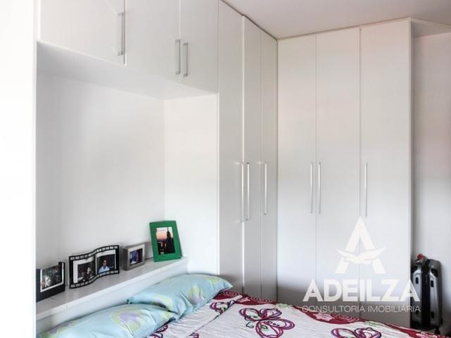 Apartamento à venda com 4 dormitórios em Capuchinhos, Feira de santana cod:20180004 - Foto 11