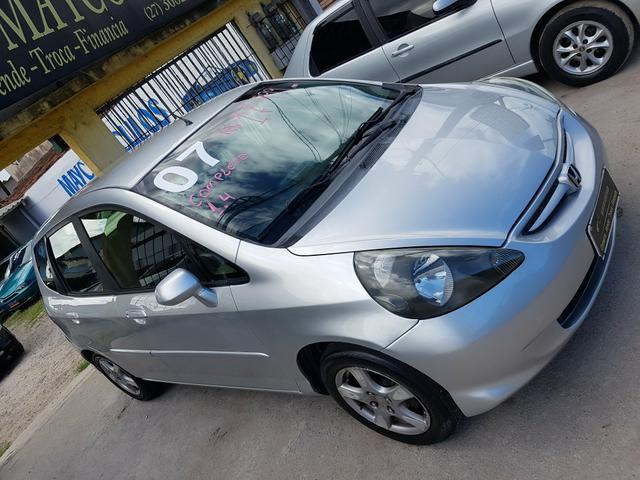 Honda Fit 2007 1.4 Completo $17.999 T.99736 8874