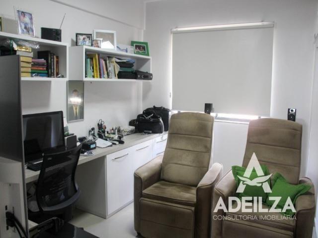 Apartamento à venda com 4 dormitórios em Capuchinhos, Feira de santana cod:20180004 - Foto 9