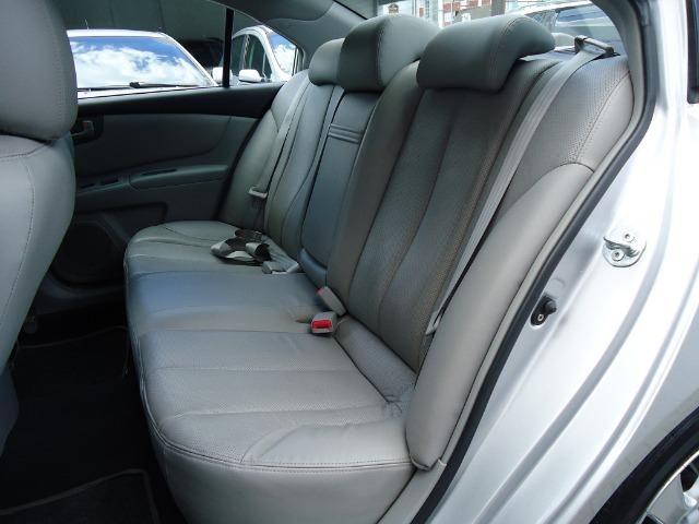 Kia Motors Magentis 2009 Top de linha automático - Foto 4