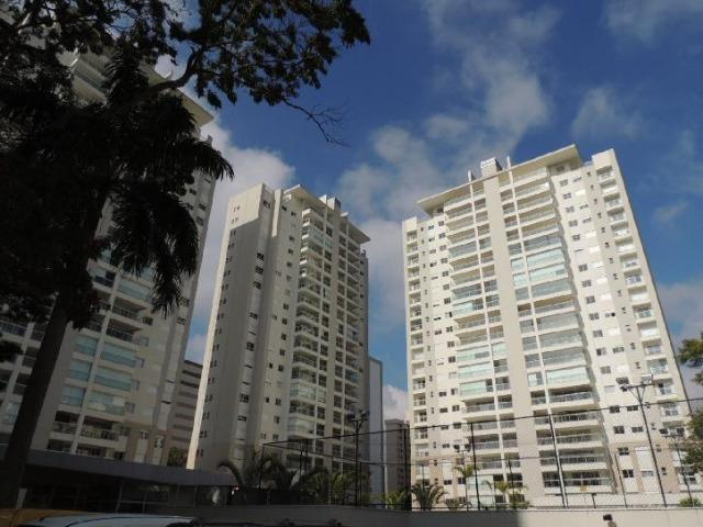 Apartamento 04 dorms Ideale - Vila Adyana
