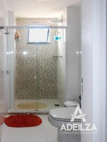 Apartamento à venda com 4 dormitórios em Capuchinhos, Feira de santana cod:20180004 - Foto 6