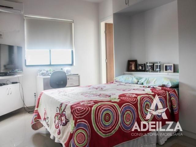 Apartamento à venda com 4 dormitórios em Capuchinhos, Feira de santana cod:20180004 - Foto 10