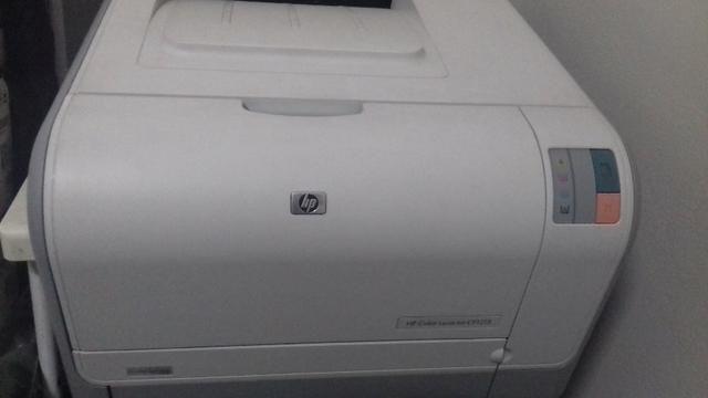 Vendo 4 Impressoras HP e 1 Lexmark