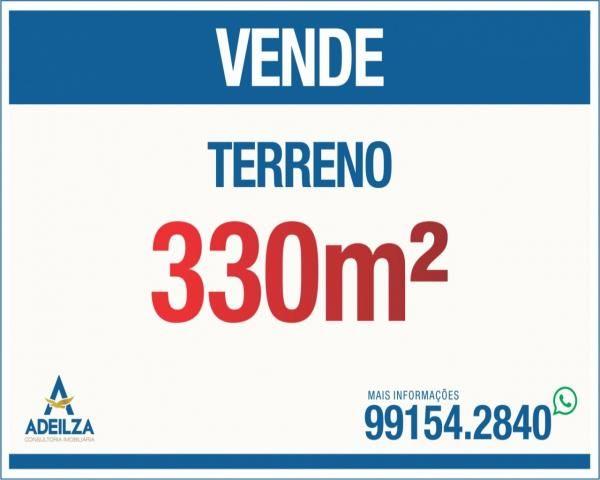 Terreno à venda em Ponto central, Feira de santana cod:6003