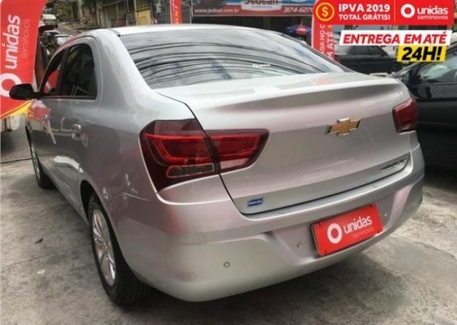 Gm - Chevrolet Cobalt - Foto 4