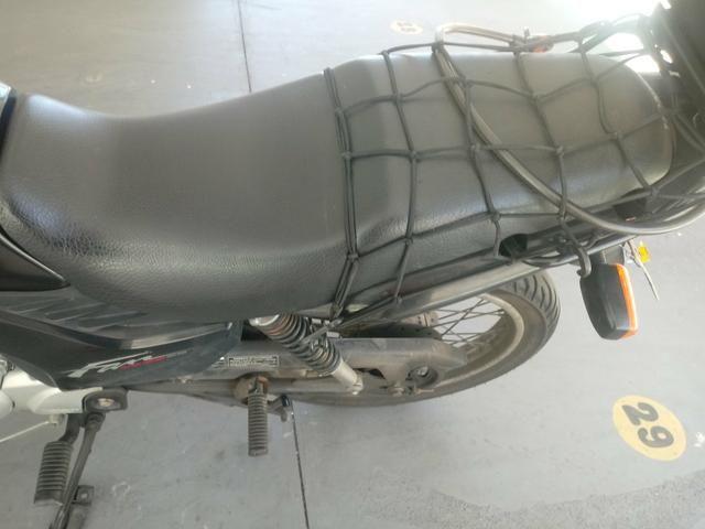 Moto CG125 ES