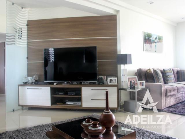Apartamento à venda com 4 dormitórios em Capuchinhos, Feira de santana cod:20180004 - Foto 5