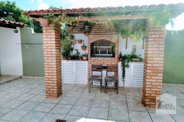 Casa à venda com 4 dormitórios em Alto caiçaras, Belo horizonte cod:245184 - Foto 14