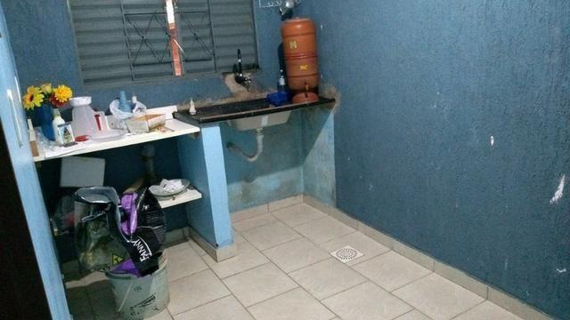 Samuel Pereira oferece: Casa de 3 quartos + Kitnet Térrea Sobradinho Vale das Acácias Lote - Foto 16