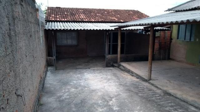 Samuel Pereira oferece: Casa de 3 quartos + Kitnet Térrea Sobradinho Vale das Acácias Lote - Foto 3