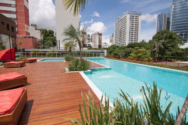 Apartamento à venda com 2 dormitórios em Petrópolis, Porto alegre cod:1142 - Foto 18