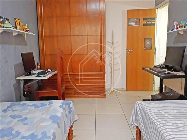Apartamento à venda com 3 dormitórios em Olaria, Rio de janeiro cod:850502 - Foto 12