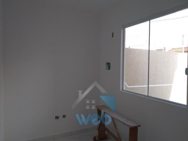 Excelente imóvel na cidade industrial de 2 quartos, com sala, cozinha, banheiro, ótima loc - Foto 8