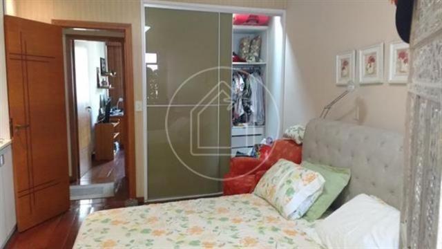 Apartamento à venda com 3 dormitórios em Jardim guanabara, Rio de janeiro cod:850634 - Foto 11