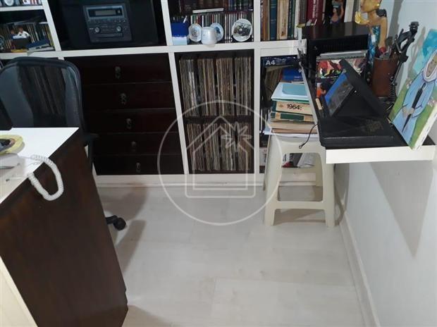 Apartamento à venda com 2 dormitórios em Meier, Rio de janeiro cod:850635 - Foto 8