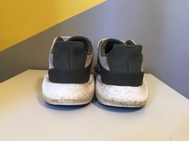 77db68ea377 Adidas EQT 93 17 original (branco verde) - Roupas e calçados - Asa ...