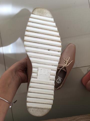 454094ccd Tênis dumond número 37 - Roupas e calçados - Res Goiânia Viva ...
