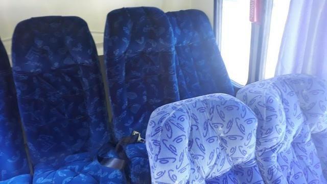 Vendo micro onibus - Foto 7