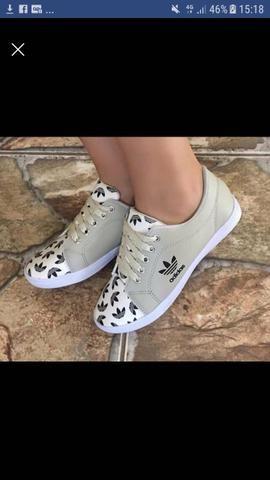f8128d9d1 Lindos sapatos femininos - Roupas e calçados - Fátima, Belém ...