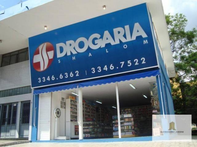 Drogaria em Brasília (Plano Piloto)