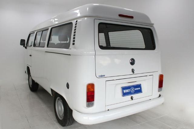 Vw - Volkswagen Kombi Standard Mi 1.4 Flex - 2014 - Foto 4