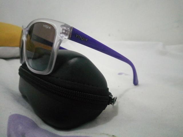 09d2584913314 Óculos de Sol Vogue Original - Bijouterias