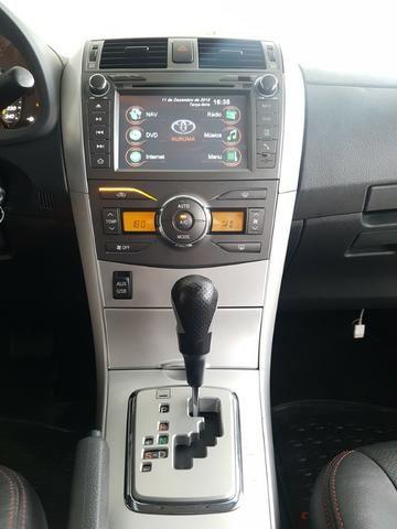 Toyota Corolla XRS 2.0 Flex 16V Aut - Foto 8