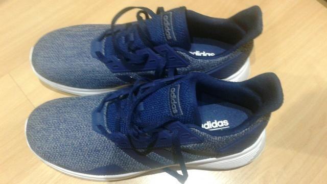 0596717a6f2 Tênis Adidas Duramo 9 - novo - Roupas e calçados - Valparaíso ...