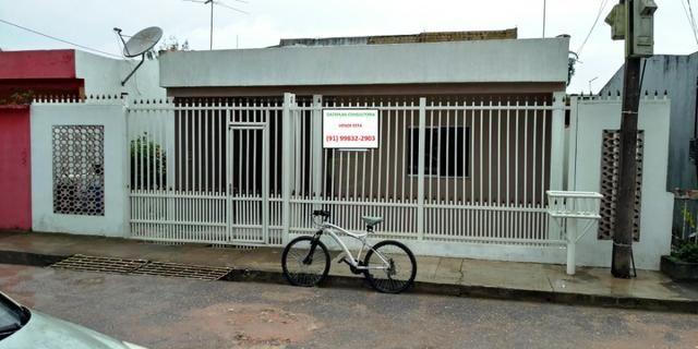 Casa Residencial Azpha Ville