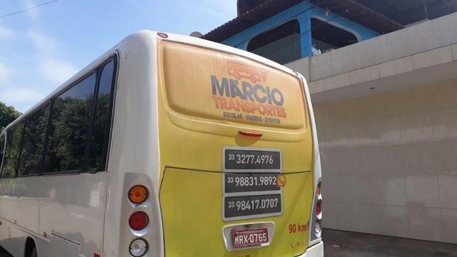 Vendo micro onibus - Foto 3