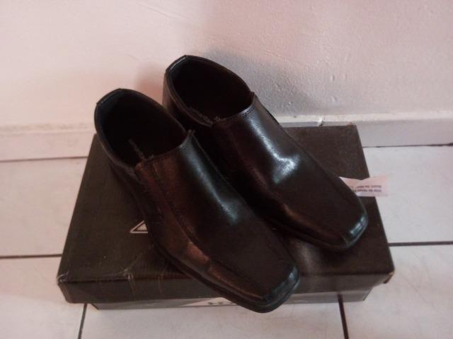 caa0ed722a3 Tênis Chuteira Adidas Messi   Sapato Social - Roupas e calçados ...