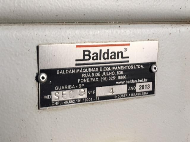 Esquadrejadeira Baldan Sec 3 - Foto 3