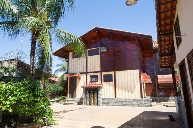 Magnífica casa em Itaguaí 4 quartos 2 suites - Foto 12