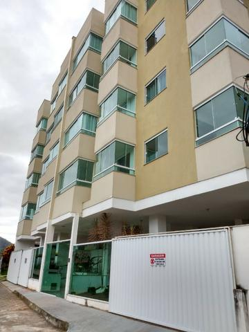 Apartamento 3 quartos com elevador no centro de Domingos Martins - Foto 3