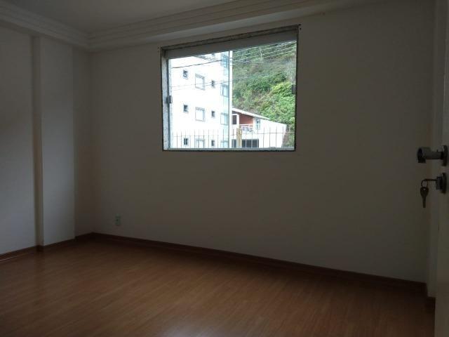 Apartamento 3 quartos com elevador no centro de Domingos Martins - Foto 14