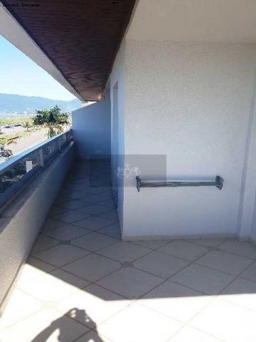 Apartamento à venda com 3 dormitórios em Indaiá, Caraguatatuba cod:287 - Foto 13