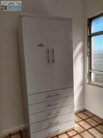 Apartamento para alugar com 1 dormitórios em Centro, Niterói cod:52 - Foto 11