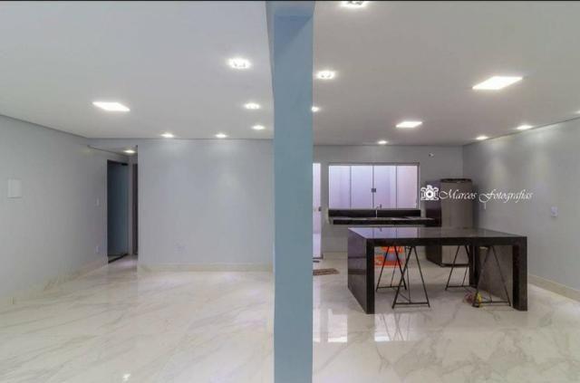 Casa com 4 dormitórios à venda, 190 m² - Conjunto Guadalajara - Foto 12