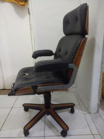 Cadeira Giroflex - Foto 4